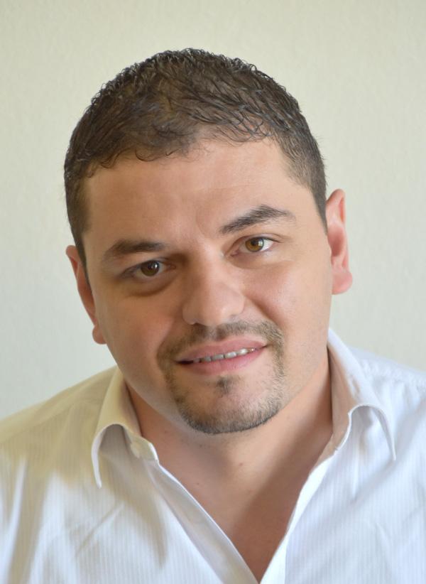 Hani Massarani