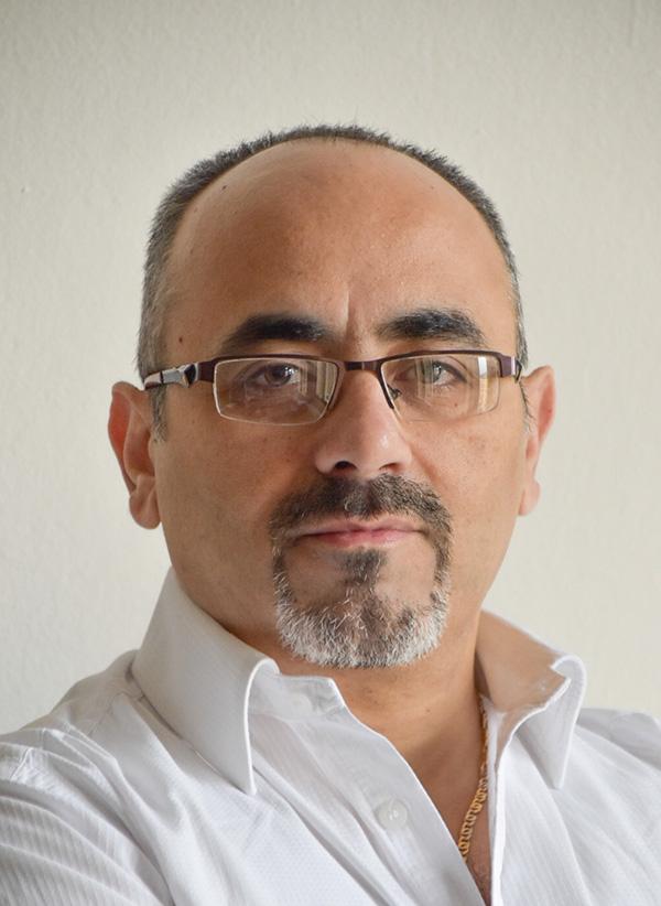 Ziad Touma